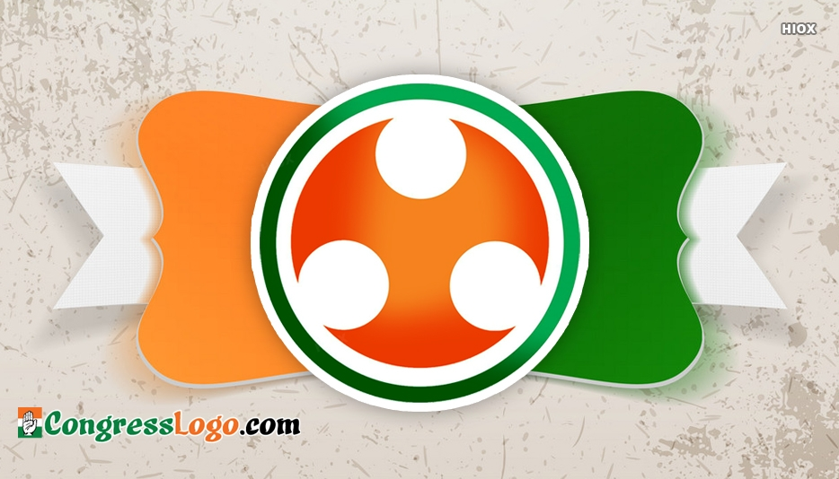 Youth Congress Logo Images, Pics